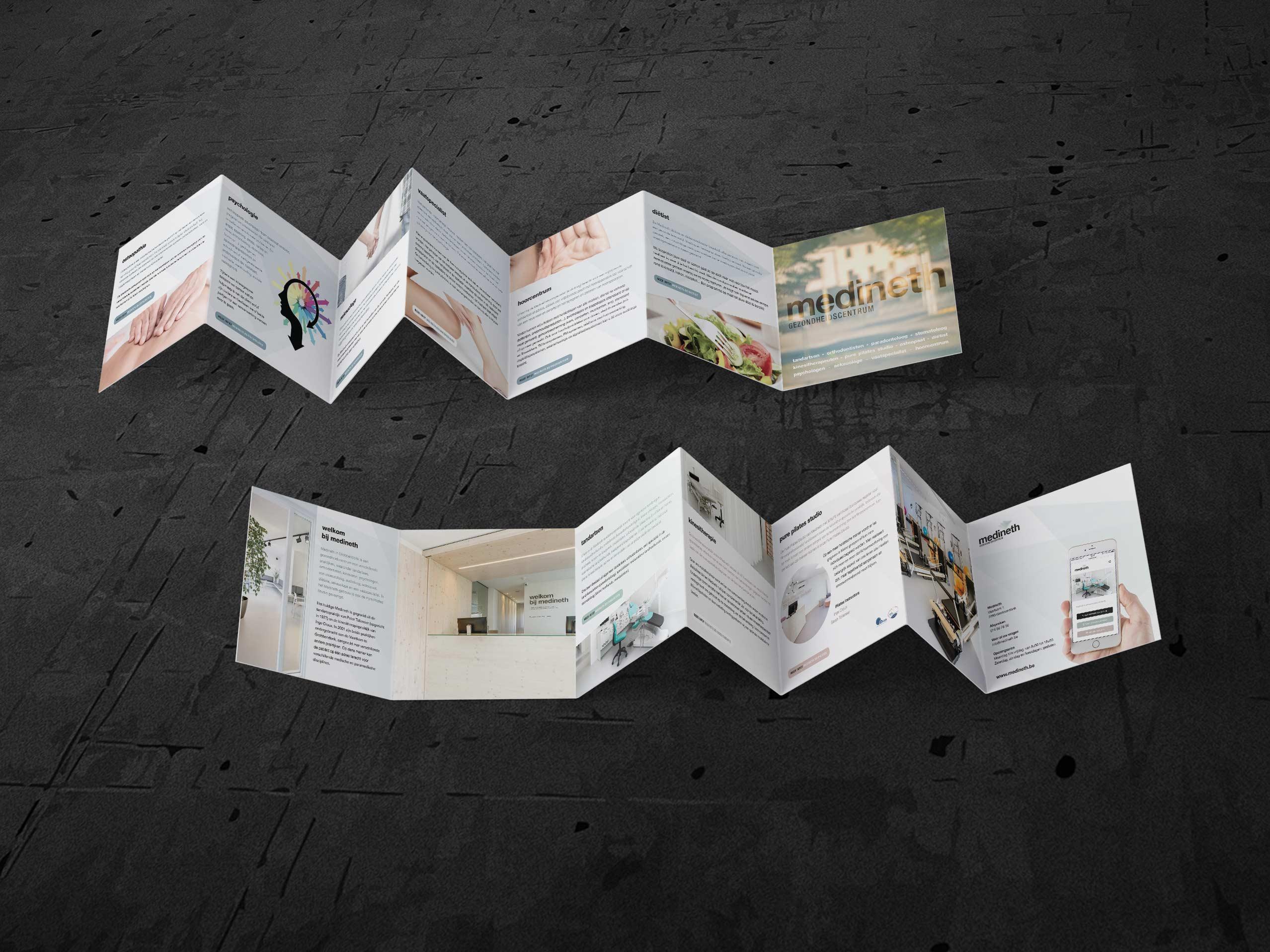 Medineth Brochure