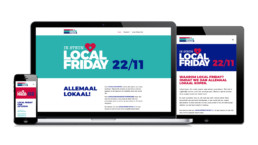Ik Steun Local Friday